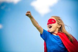 Mentale Stärke für Ihr Kind